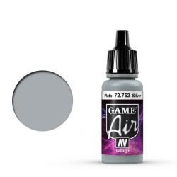 Game Air Silver