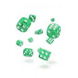 Speckled - Green (36)