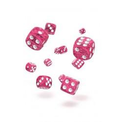Speckled - Pink (36)
