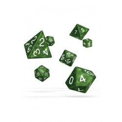Marble - Green (7)