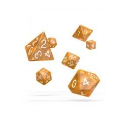 Marble - Orange (7)
