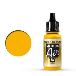 Model Air 002 Yellow
