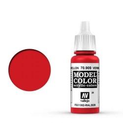 Model Color 028 Verkehrsrot...