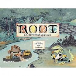 Root: Die Flussvolk...