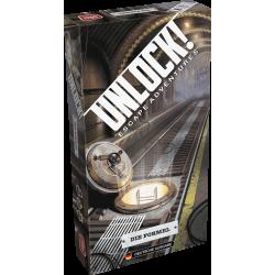 Unlock! - Die Formel •...