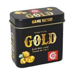 Gold - Such dich reich!
