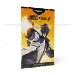 Infinity CodeOne Rulebook (EN)