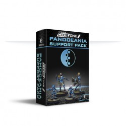PanOceania Support Pack Box