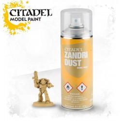 Zandri Dust