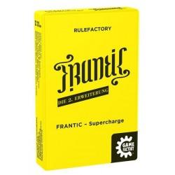 Frantic Supercharge (d)