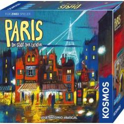 Paris - Die Stadt der Lichter