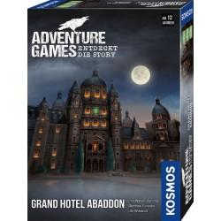 Adventure Games - Grand...