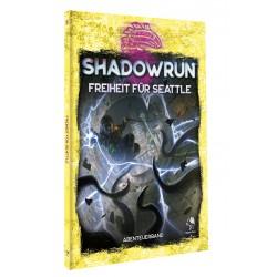 Shadowrun: Freiheit für...