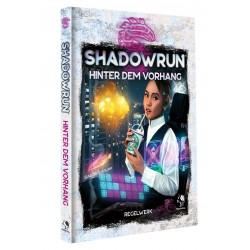 Shadowrun: Hinter dem...