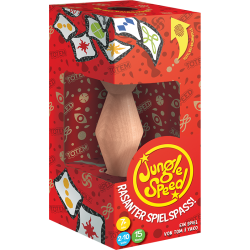 Jungle Speed • DE