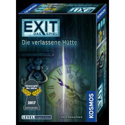 EXIT - Das Spiel: Die...