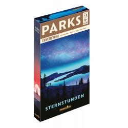 Parks: Sternstunden...