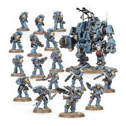Kampfpatrouille: Space Wolves