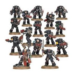 Kampfpatrouille: Deathwatch