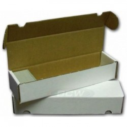 Cardbox / Fold-out Box for...