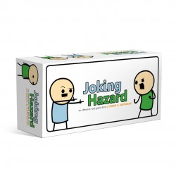 Joking Hazard - Main Game...