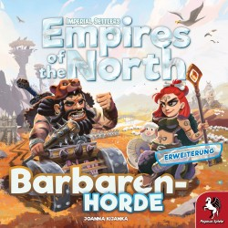 Empires of the North:...