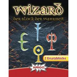 Wizard Ersatzblöcke (2 Stk)