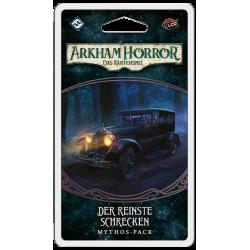 Arkham Horror: LCG - Der...