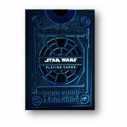 Star Wars Playing Cards The...