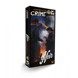 Chronicles of Crime -...