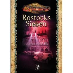 Cthulhu: Rostocks Sieben...