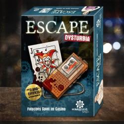 Escape Dysturbia - Falsches...