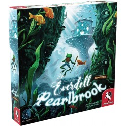 Everdell: Pearlbrook...