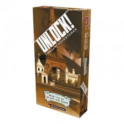 Unlock! - Arsene Lupin und...