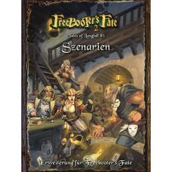 Tales of Longfall 5, Szenarien