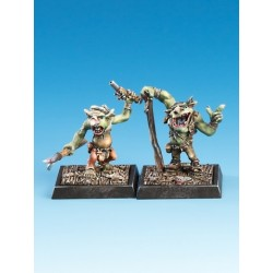 Goblin Matrose und Velero 2