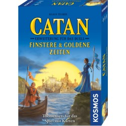 Catan - Erweiterung für das...