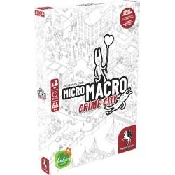 MicroMacro: Crime City...