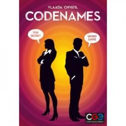 Codenames - EN
