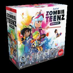 Zombie Teenz Evolution • DE