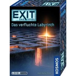 EXIT Das Spiel - Das...