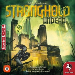 Stronghold Undead