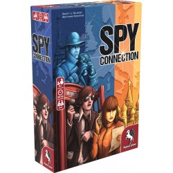 Spy Connection...