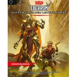 D&D: Eberron: Aufstieg aus...