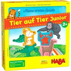 Meine ersten Spiele – Tier...