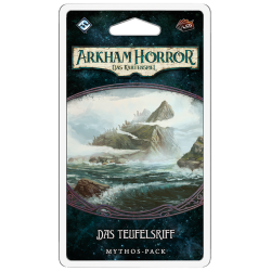 Arkham Horror: LCG - Das...