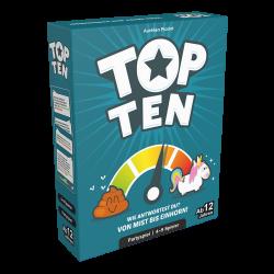 Top Ten • DE