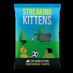 Exploding Kittens -...