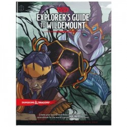 D&D Explorer's Guide to...