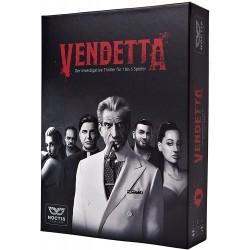 Vendetta - Das Krimispiel...